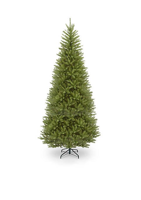 10-ft. Dunhill Fir Slim Tree