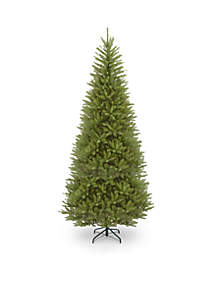 10-ft. Dunhill Fir Slim Tree