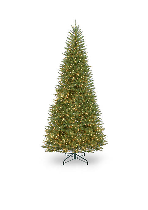 National Tree Company® 12-Ft. Dunhill Fir Slim Tree