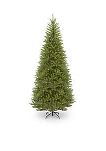 12-Ft. Dunhill Fir Slim Tree