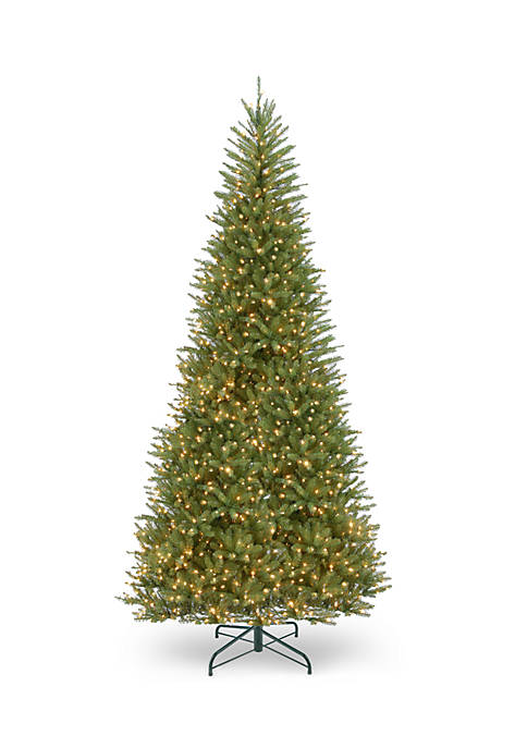 National Tree Company® 14-ft. Dunhill Fir Slim Tree