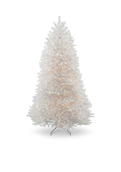 National Tree Company® 6.5 ft Dunhill White Fir