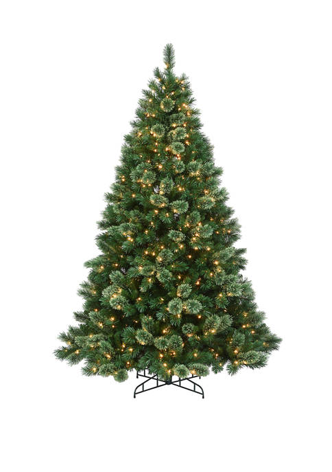 National Tree Company® 6.5 Foot Hamburg Pine Tree