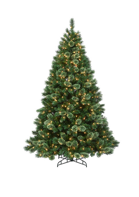 National Tree Company® 7.5 Foot Hamburg Pine Tree