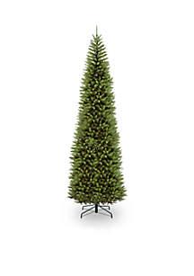 National Tree Company® 12-Ft. Kingswood Fir Pencil Tree