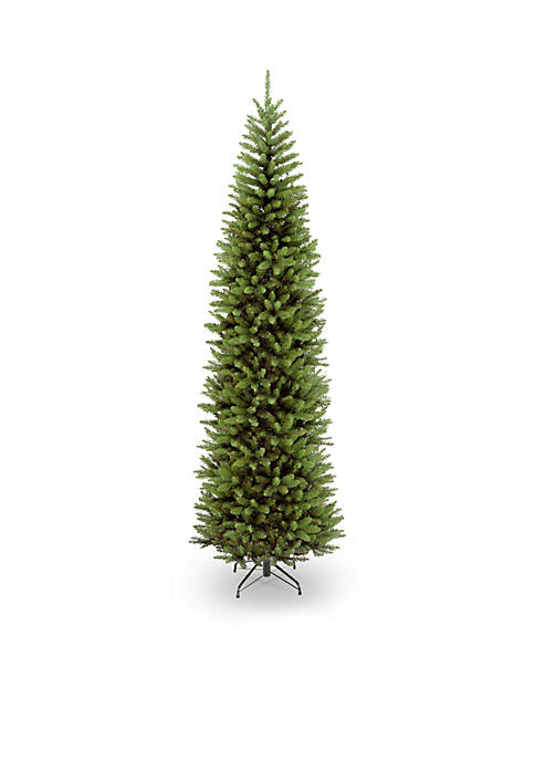 National Tree Company® 9-Ft. Kingswood Fir Pencil Tree