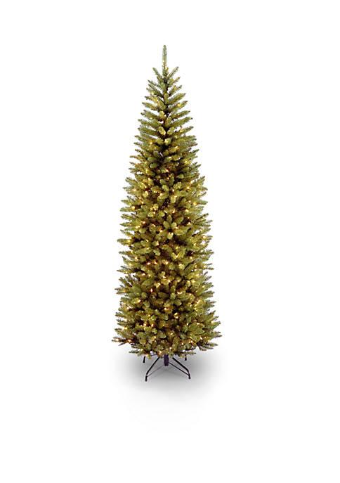 National Tree Company® 7-Ft. Kingswood Fir Pencil Tree