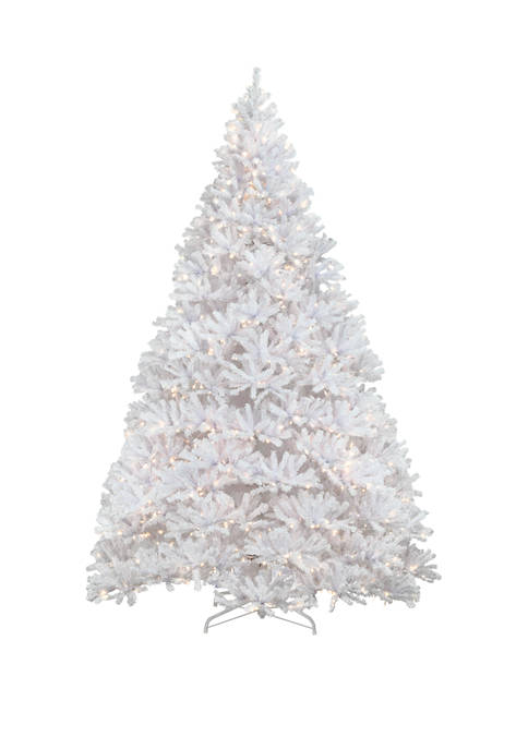 National Tree Company® 12 Foot Kngswood White Fir