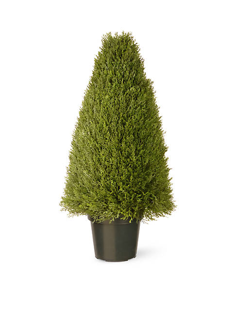 National Tree Company® 30-in. Upright Juniper with Green
