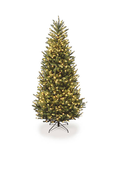 National Tree Company® 10 ft Natural Fraser Slim