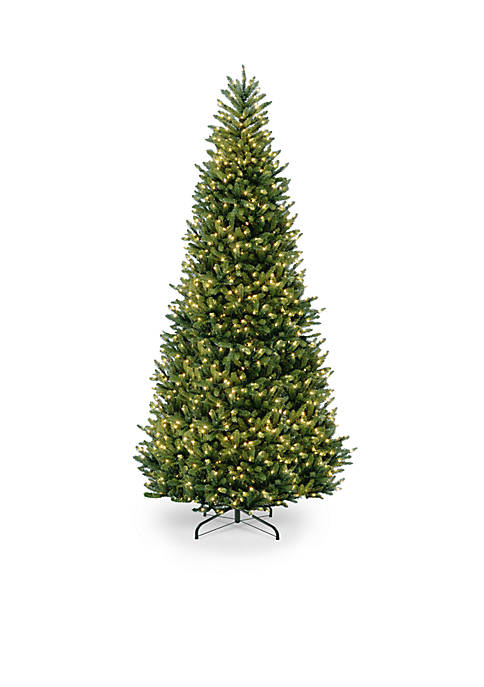National Tree Company® 12-ft. Natural Fraser Slim Fir