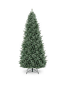 12-ft. Natural Fraser Slim Fir Tree