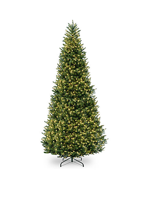 National Tree Company® 15-ft. Natural Fraser Slim Fir