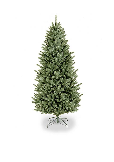 9-ft. Natural Fraser Slim Fir Tree