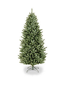 9-ft. Natural Fraser Slim Fir Tree