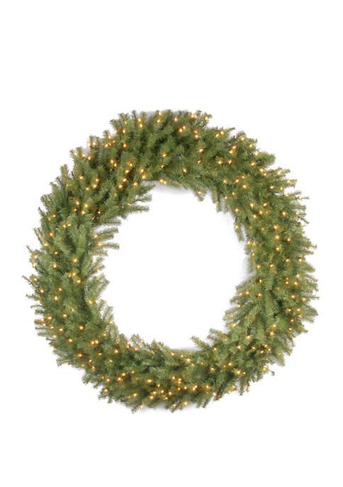 National Tree Company® 60 Foot Norwood Fir Wreath