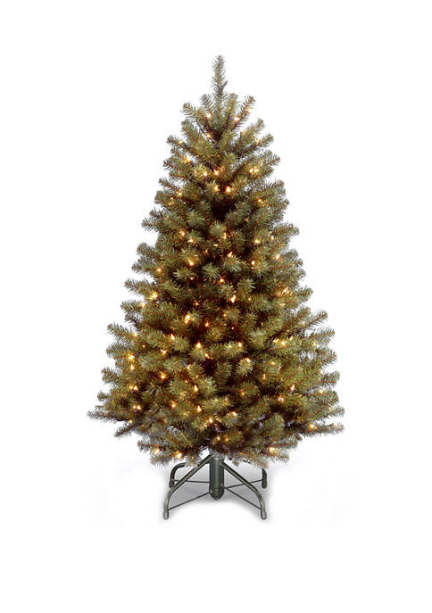 National Tree Company® 5 Foot North Valley Spruce