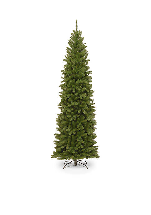 National Tree Company® 10-ft. North Valley Spruce Pencil