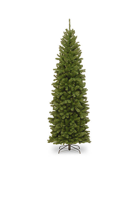 National Tree Company® 9-ft. North Valley Spruce Pencil