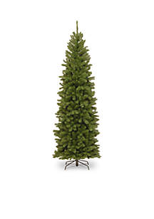 9-ft. North Valley Spruce Pencil Slim Tree