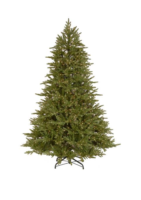 National Tree Company® 7.5 Foot Bedminster Spruce Medium