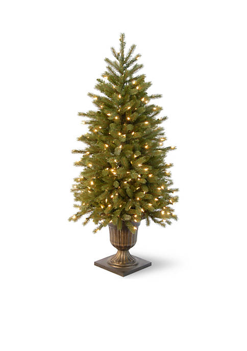 National Tree Company® 4-ft. Colonial Entrance Tree with