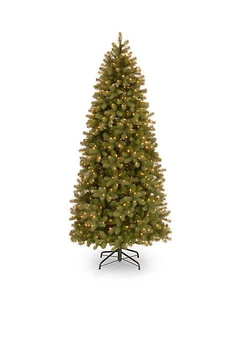 National Tree Company® Feel Real Downswept Douglas Slim