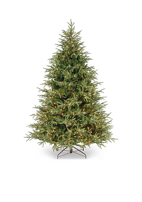 National Tree Company® 7.5-ft. Frasier Grande Hinged Tree