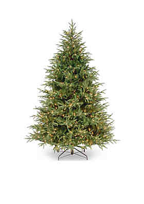 fdb8fb2dc National Tree Company® 7.5-ft. Frasier Grande Hinged Tree ...