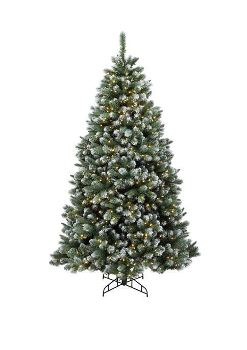 National Tree Company® 7.5 Foot Finley Pine Tree