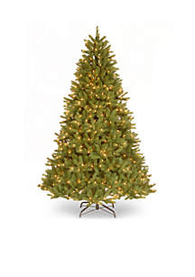 7.5-ft. Grande Fir Medium Hinged Tree