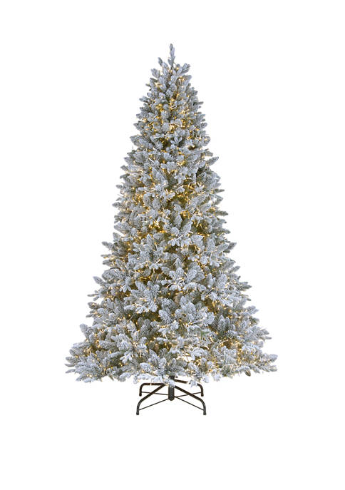 National Tree Company® 6.5 Foot Iceland Fir Tree