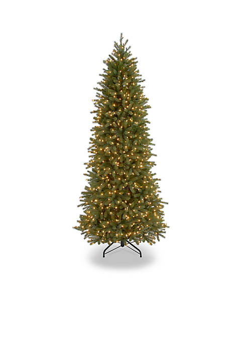 National Tree Company® 10-ft. Feel Real Jersey Fraser