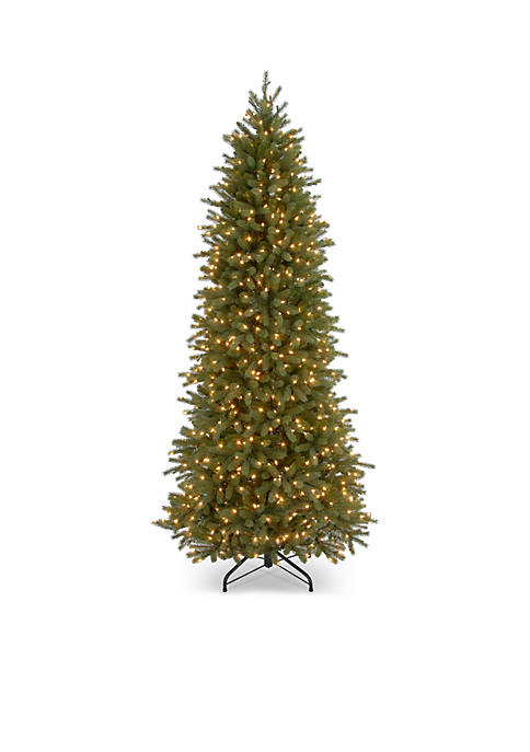 National Tree Company® 9 ft Feel-Real Jersey Fraser