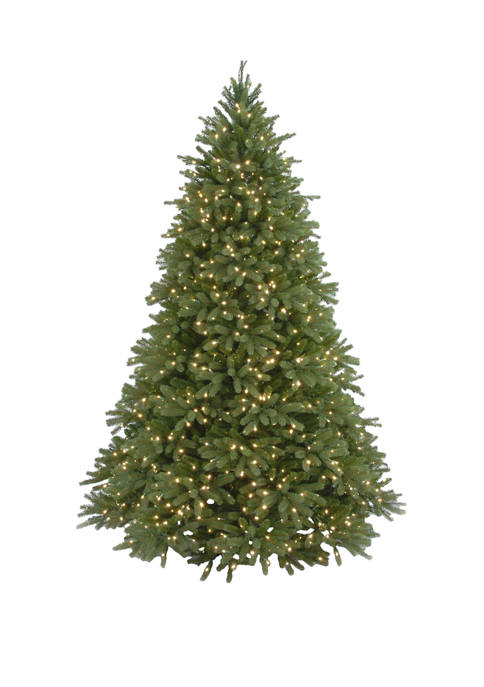 National Tree Company® 7.5 Foot Jersey Fraser Fir