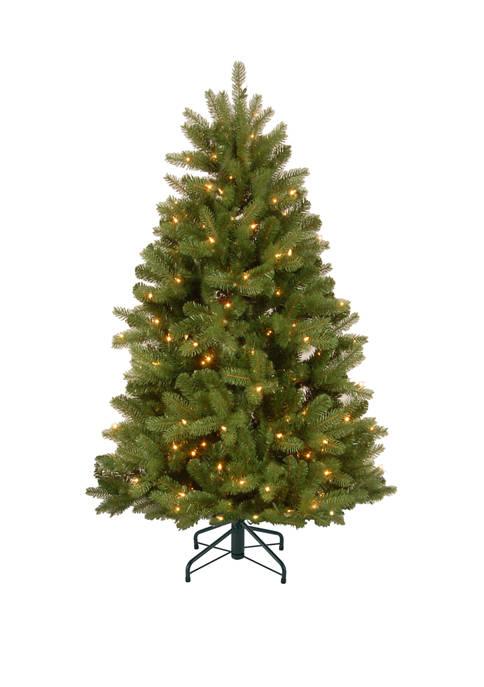 National Tree Company® 4.5 Foot Newberry® Spruce Tree