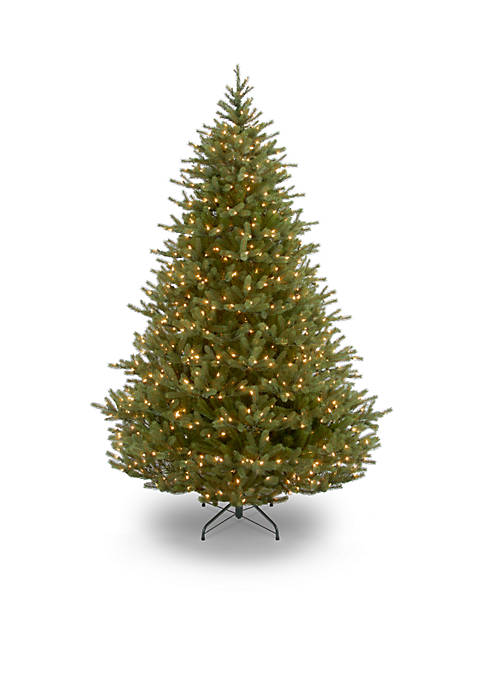 6.5-ft. Feel Real Norway Tree with Clear Lights