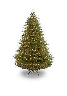 National Tree Company® Feel Real 6.5 ft Norway Tree with Clear Lights