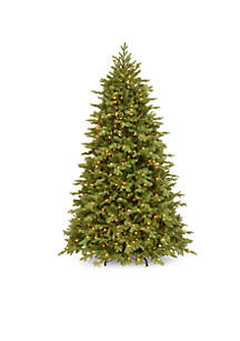 7.5-ft. Feel Real Princeton Fraser Fir Tree with LED Lights and PowerConnect