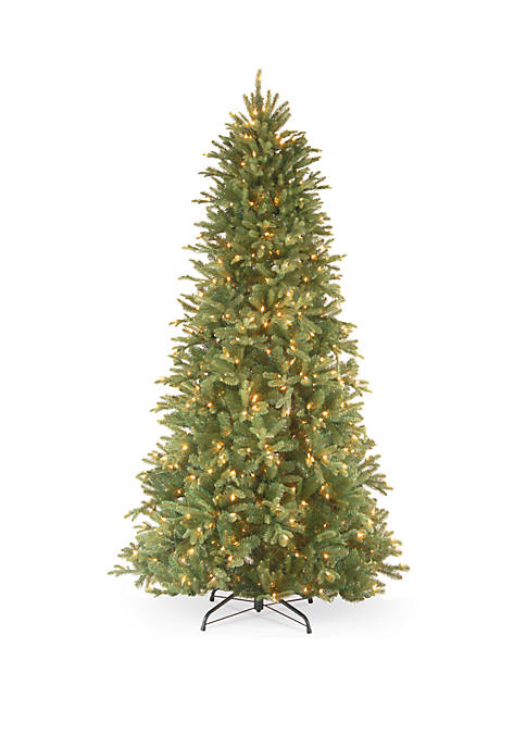 National Tree Company® 7 Foot Tiffany Fir Slim