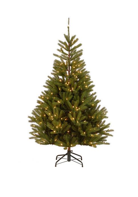 National Tree Company® 7.5 Foot Topeka Spruce Tree