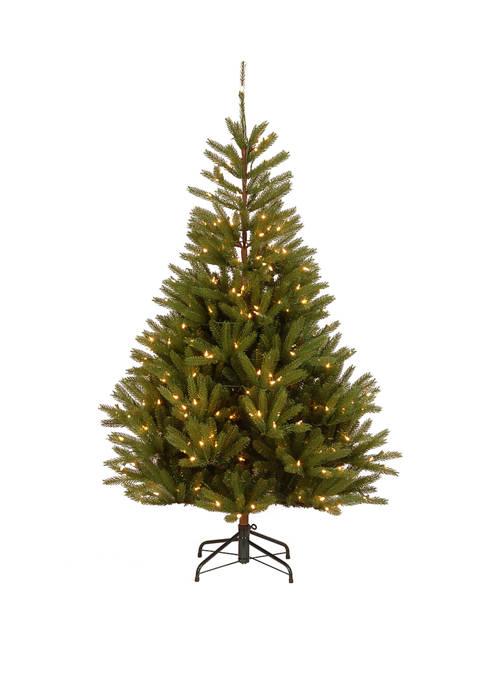 National Tree Company® 6.5 Foot Topeka Spruce Tree