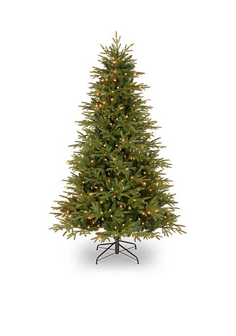 National Tree Company® 7.5 ft Victoria Fir Tree