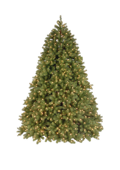 National Tree Company® 7.5 Foot Deluxe Downswept Douglas®