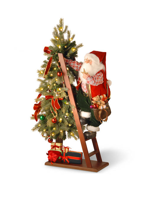 National Tree Company® 42 Inch Plush Collection Tree