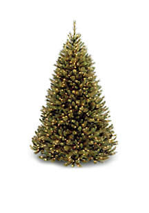 7.5-ft. Rocky Ridge Medium Pine Hinged Tree