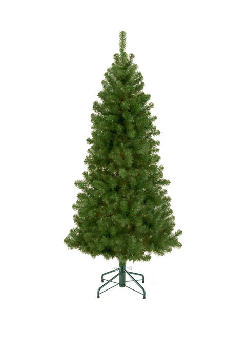 7.5 Foot Canadian Grande Fir Tree