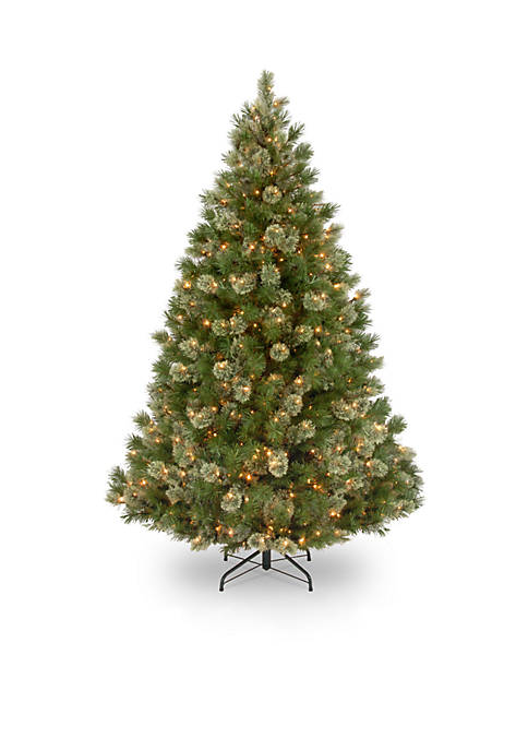 National Tree Company® 7.5 ft Wispy Willow Grande