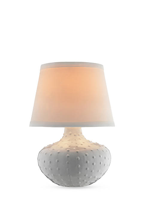 Catalina Lighting Dolce Ceramic Accent Lamp