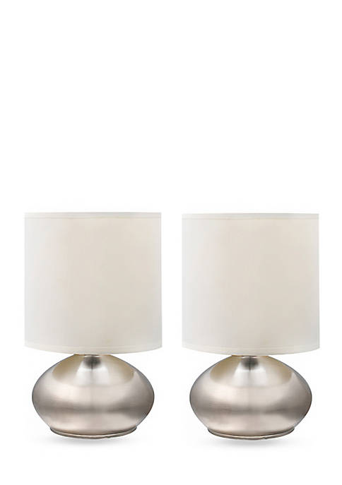 Catalina Lighting Caden Accent Lamps